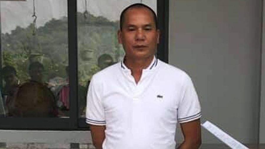 Thu 2 khẩu súng trong vụ bắt giám đốc ở Bà Rịa-Vũng Tàu