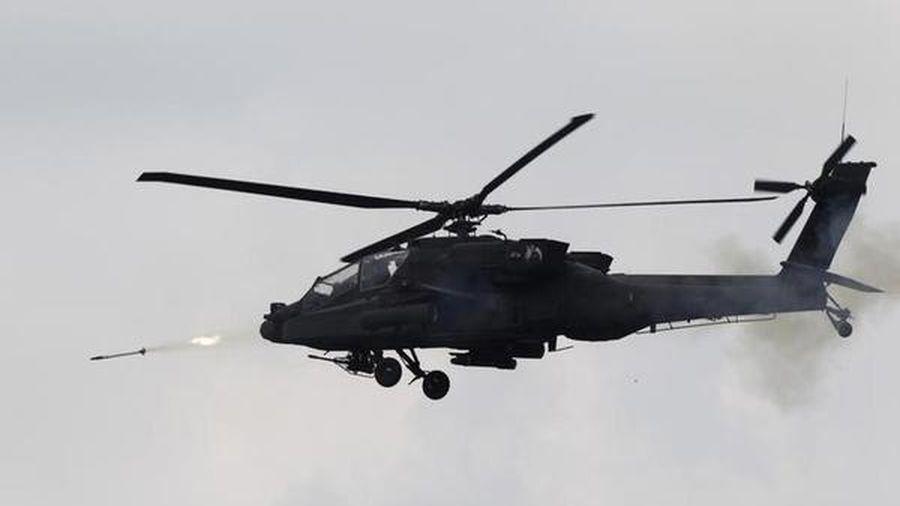 'Sát thủ trên không' trong cuộc chiến Iraq