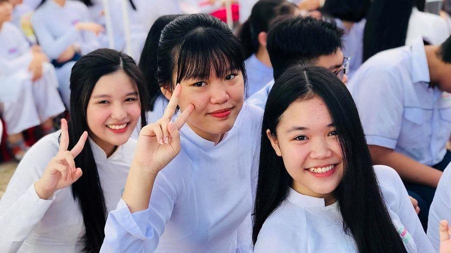 Hà Nội và Vĩnh Phúc dẫn đầu về số giải Nhất học sinh giỏi quốc gia