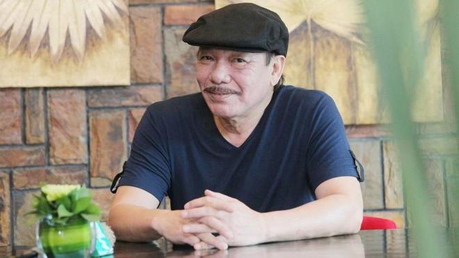 Sự thật tin nhạc sĩ Trần Tiến qua đời vì ung thư vòm họng