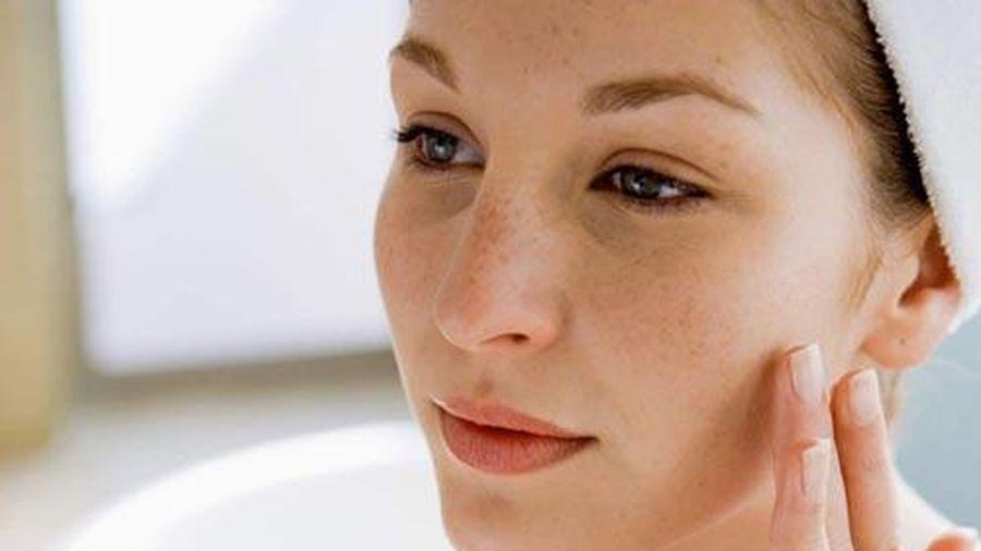 Mặt nạ trị thâm nám hiệu quả không nhiều người biết