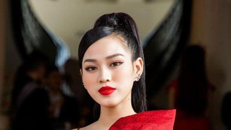 Hoa hậu Đỗ Thị Hà lọt top 10 'chiến binh sắc đẹp' Miss World do Missosology bình chọn