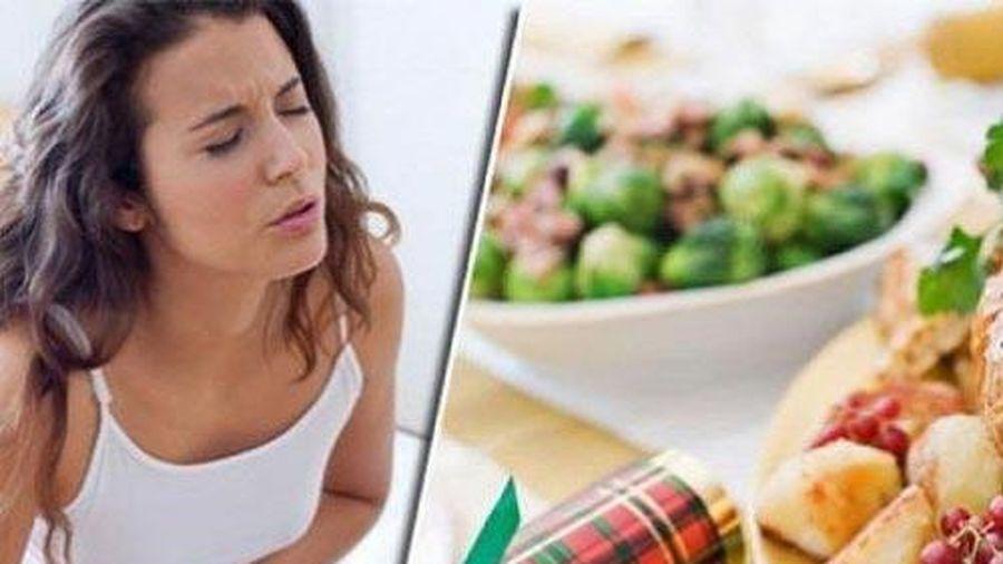 Rất nhiều người đang hiểu lầm về ngộ độc thực phẩm