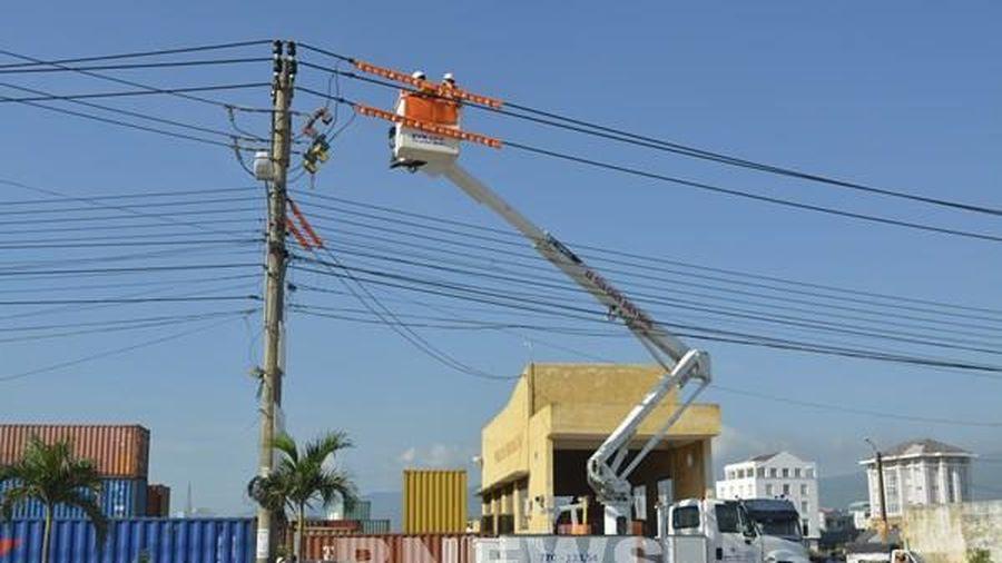 Lịch ngừng cung cấp điện Bình Định ngày mai 20/1 cập nhật mới nhất
