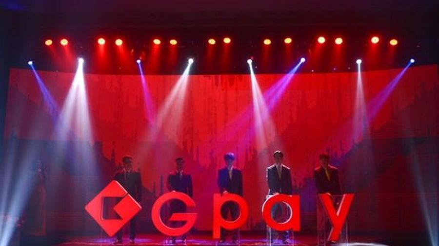 Ví điện tử Gpay gọi vốn khủng từ Hàn Quốc