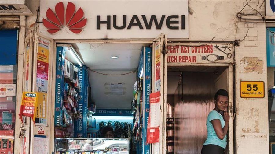 Tổng thống Mỹ Donald Trump 'giáng đòn' cuối cùng xuống Huawei