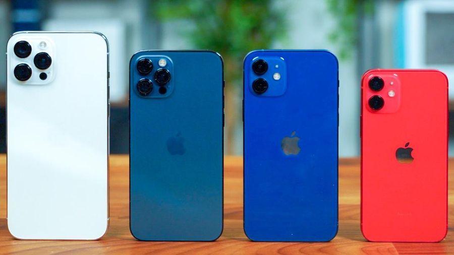 iPhone 12 series giảm giá không phanh dịp cận Tết