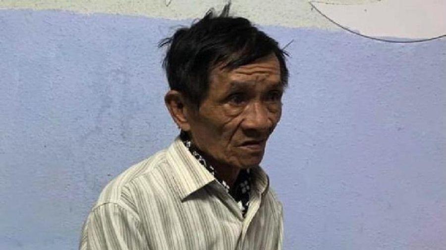 Một cụ ông 76 tuổi ở Gia Lai bị bắt vì môi giới mại dâm