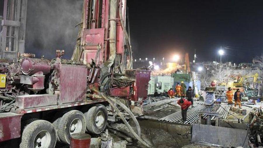 Gửi chuyên gia y tế hỗ trợ khẩn cấp những thợ mỏ bị mắc kẹt trong vụ sập hầm vàng