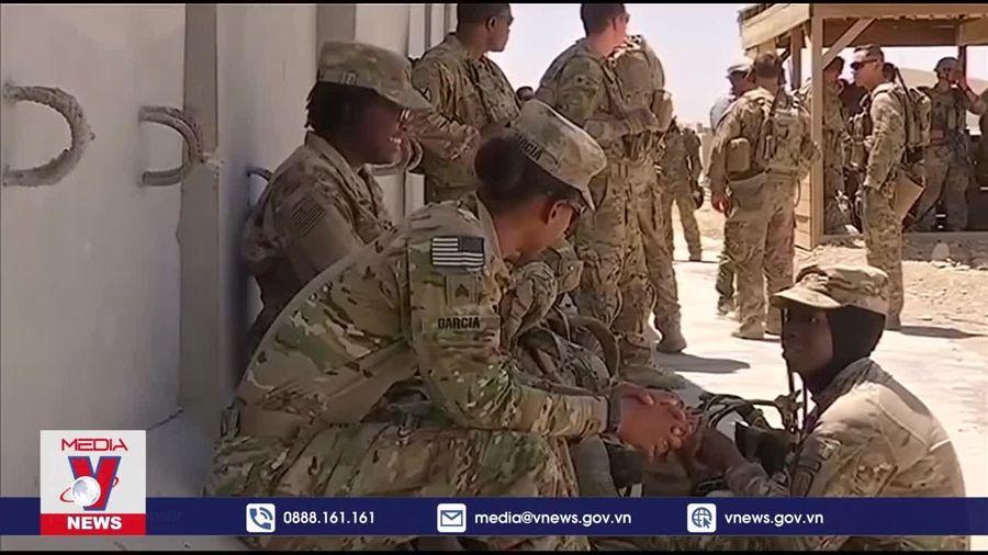 Afghanistan và NATO thảo luận về tiến trình hòa bình