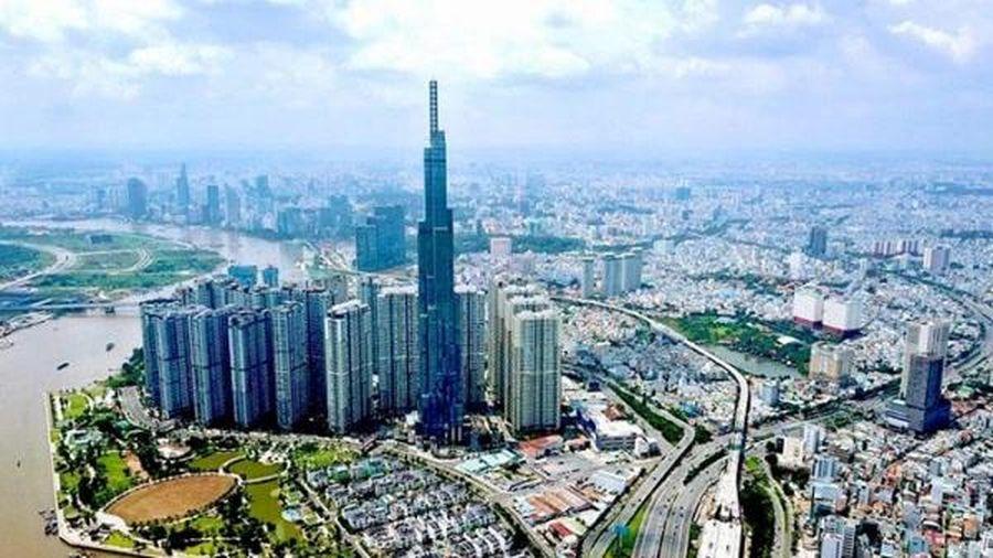 Báo cáo thị trường bất động sản TP. HCM 6 tháng cuối năm 2020 của Savills