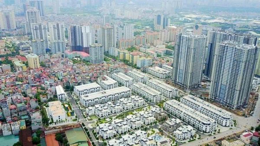 Sếp Savills Hà Nội: Năm 2021, nhiều tay chơi mới sẽ xuất hiện trên thị trường nhà ở