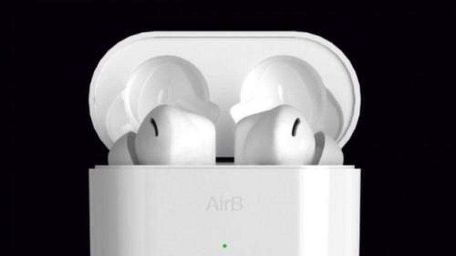 Bkav sắp ra mắt tai nghe bluetooth AirB có thiết kế giống AirPods Pro