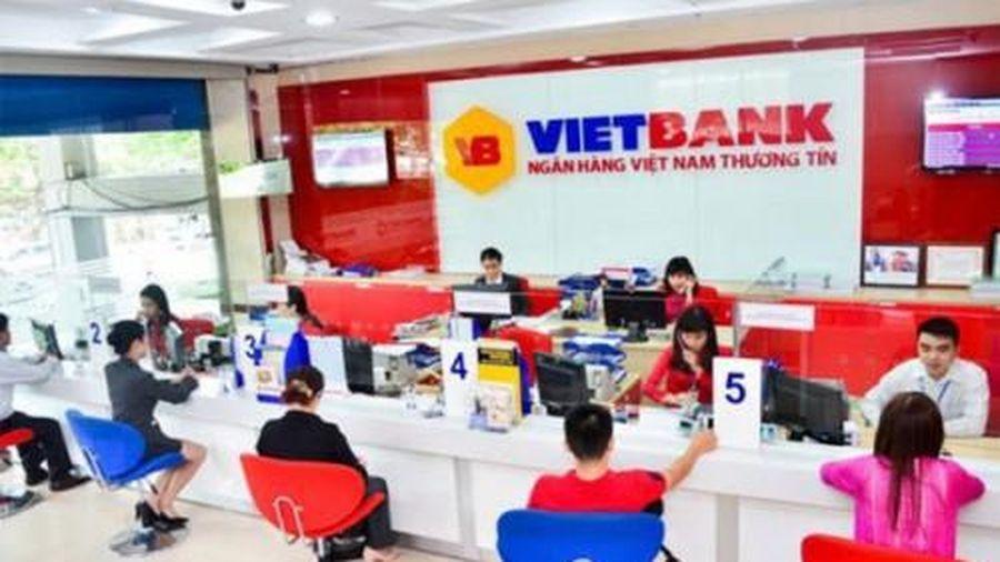 VietBank báo lãi 400 tỉ đồng hoàn thành được 65,7% kế hoạch