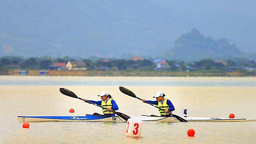 Quảng Ninh có 30 VĐV, HLV lên tuyển Quốc gia chuẩn bị cho các giải đấu lớn năm 2021