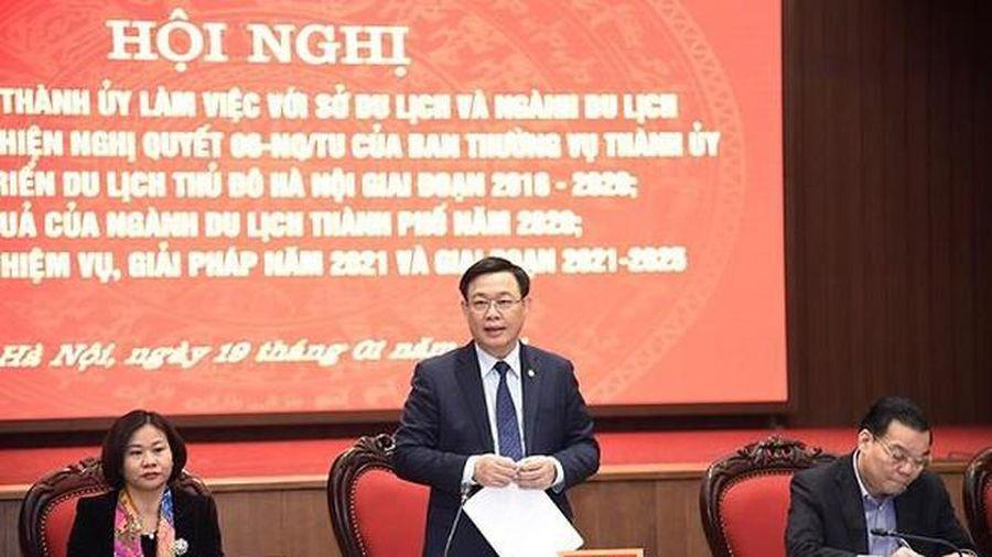 Hà Nội cần lựa chọn đại sứ du lịch