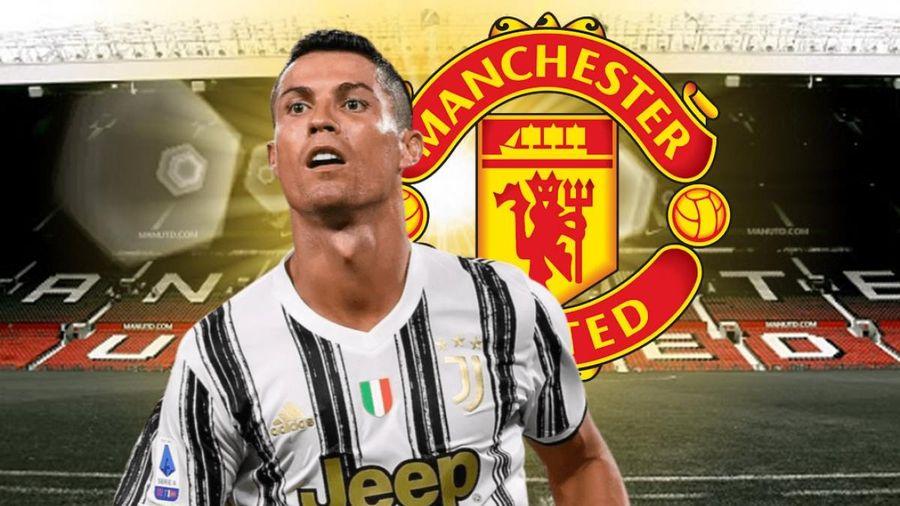 Cristiano Ronaldo gây 'bão mạng' vì hành động bất ngờ với MU