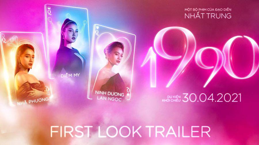 Ninh Dương Lan Ngọc, Diễm My 9x, Nhã Phương Phương tạo nên 'vũ trụ phụ nữ 30' trong phim mới