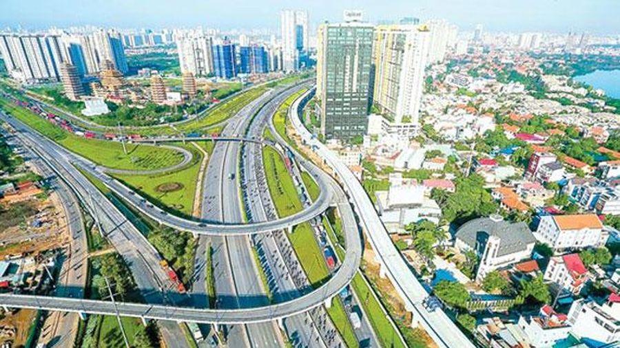 Ba giai đoạn xây dựng thành phố Thủ Đức phát triển toàn diện vào năm 2035