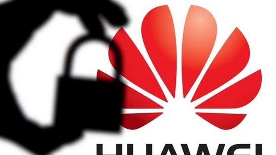 Huawei tiếp tục hứng đòn trừng phạt của Mỹ