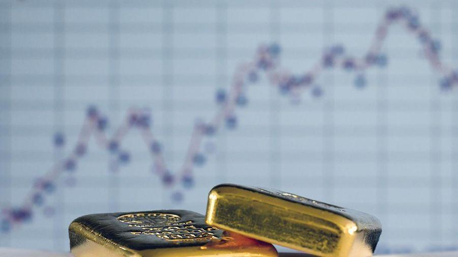 Giá vàng hôm nay ngày 19/1: Giá vàng trong nước tăng thêm 70.000 đồng/lượng