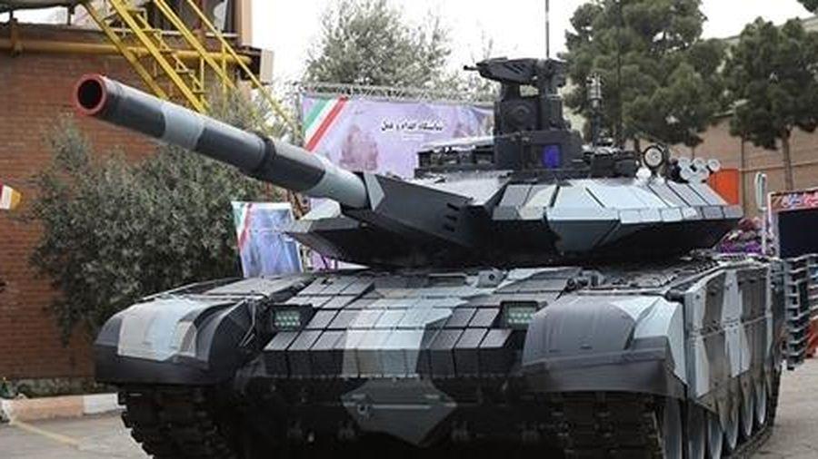 Khám phá kho 'vũ khí hiện đại' của Iran