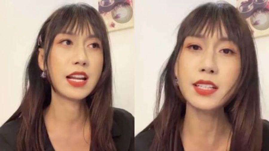 Sốc: Lynk Lee bị u nang thanh quản phải phẫu thuật, hạn chế hát và nói quá nhiều