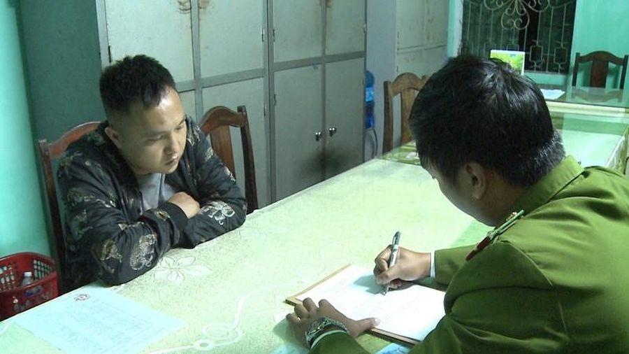 Thừa Thiên - Huế: Nhóm cho vay lãi nặng 365%/năm