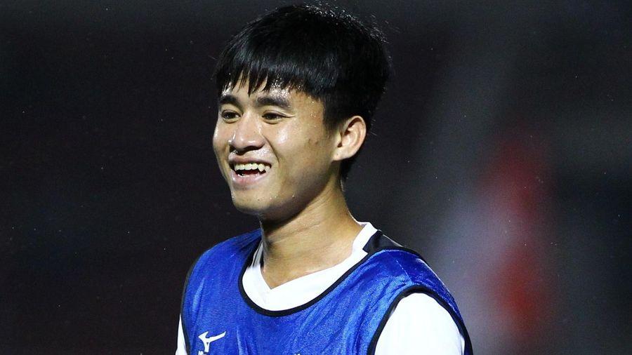 Phan Thanh Hậu gặp thách thức lớn khi rời HAGL