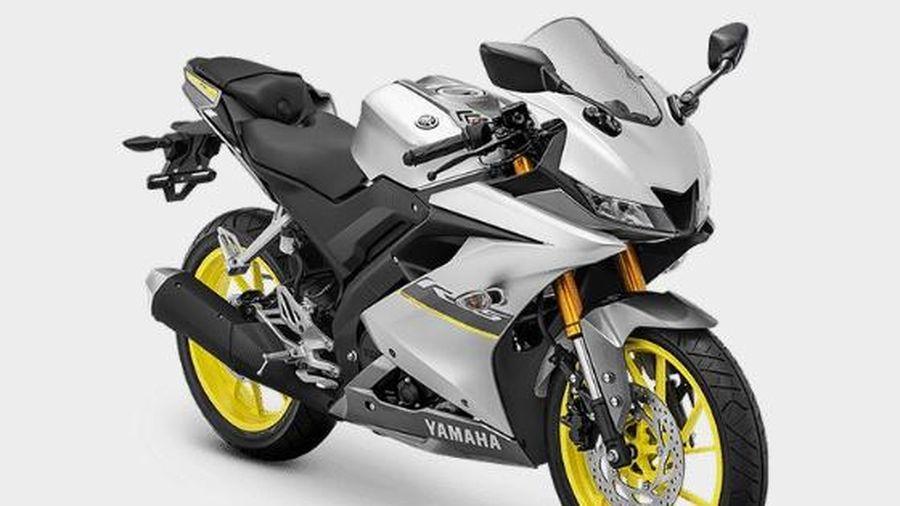 Yamaha YZF-R15 đời 2021 được ra mắt tại Indonesia