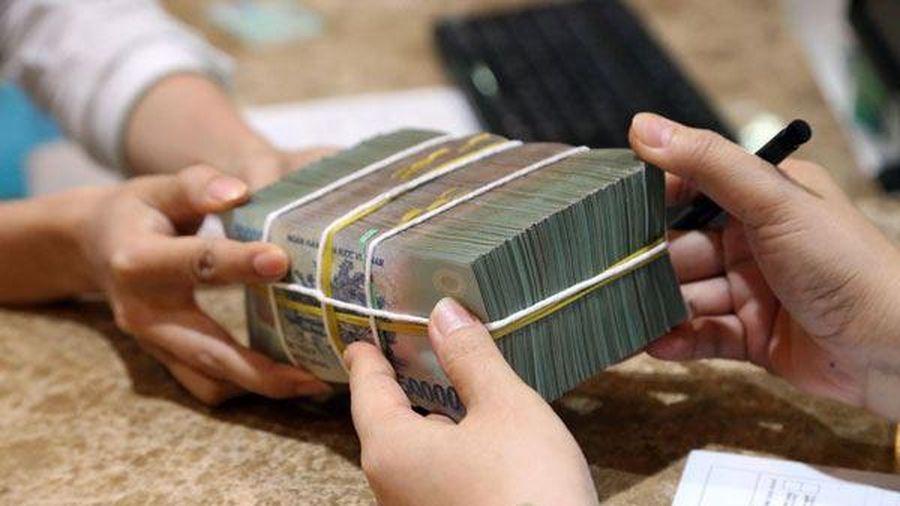 Đẩy mạnh cho vay tiêu dùng để dẹp bỏ tín dụng đen