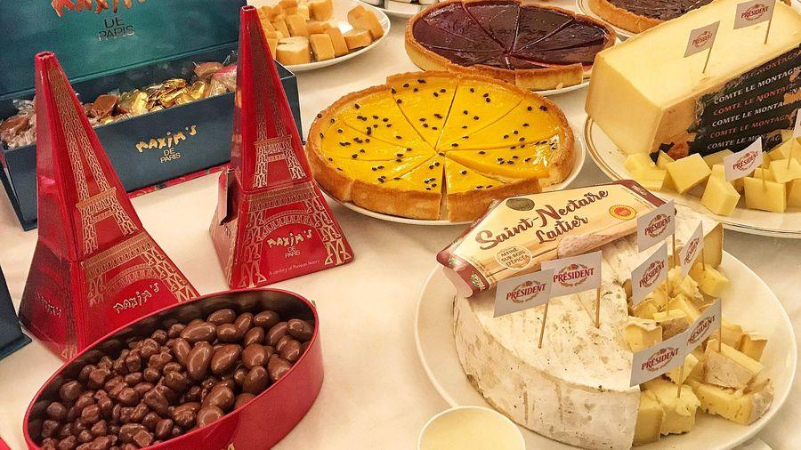 Ra mắt chứng nhận 'đúng chuẩn' cho ẩm thực Pháp tại Việt Nam