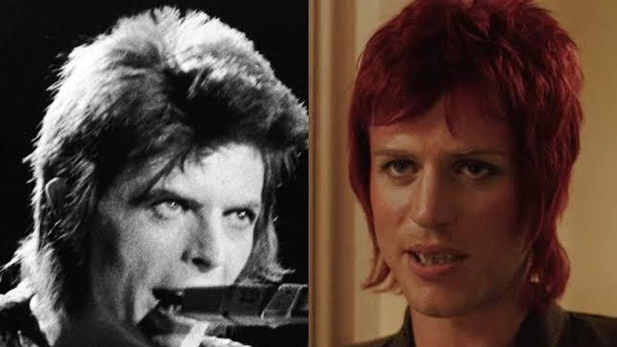 Phim về huyền thoại âm nhạc David Bowie bị chỉ trích
