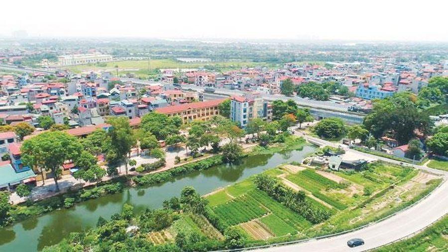 Thanh Trì: Đẩy mạnh đầu tư xây dựng các dự án giao thông theo hướng đô thị