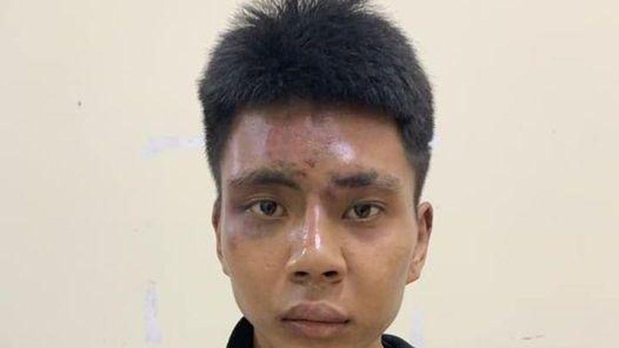 Đến chợ Ninh Hiệp tìm việc, nam thanh niên 'tiện thể' trộm cắp xe máy