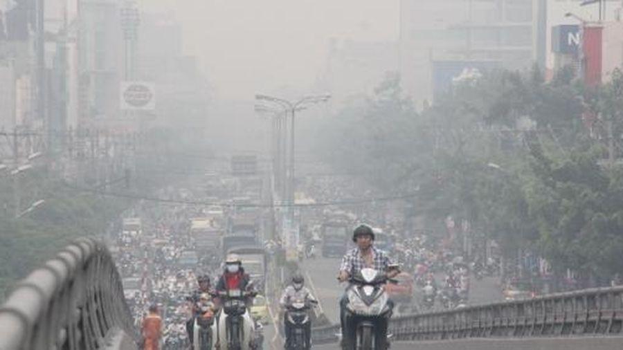 Thủ tướng yêu cầu tăng cường kiểm soát ô nhiễm không khí