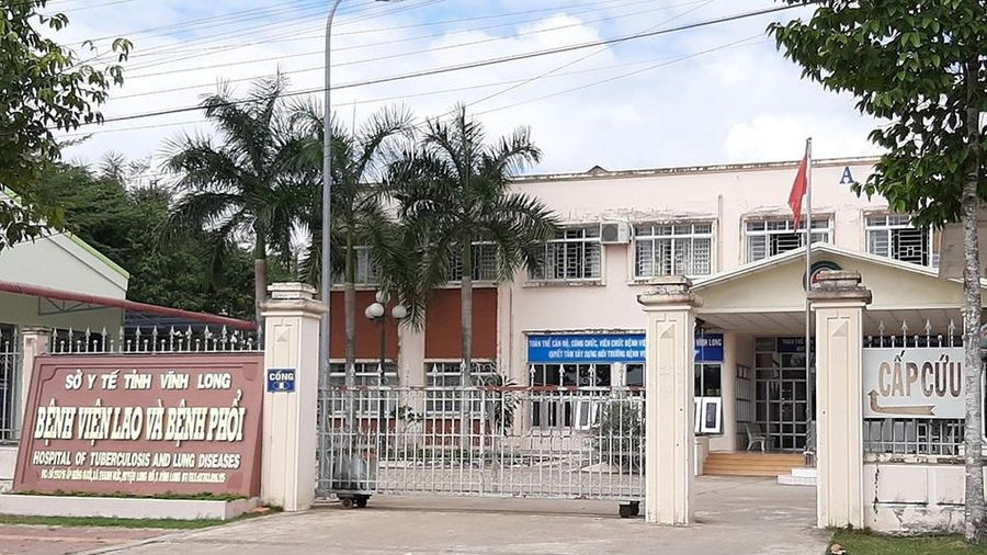 BN1440 ở Vĩnh Long tái dương tính với SARS-CoV-2