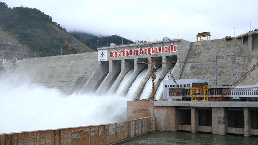 EVN chủ động xâydựng kịch bản bảo đảm cung cấp điện