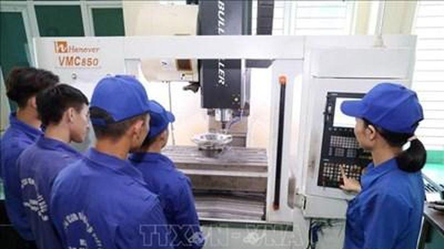 Việt Nam cần tăng cường phát triển kỹ năng nghề