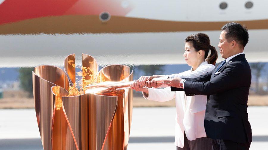 IOC dự kiến thu hẹp quy mô lễ khai mạc Olympic Tokyo