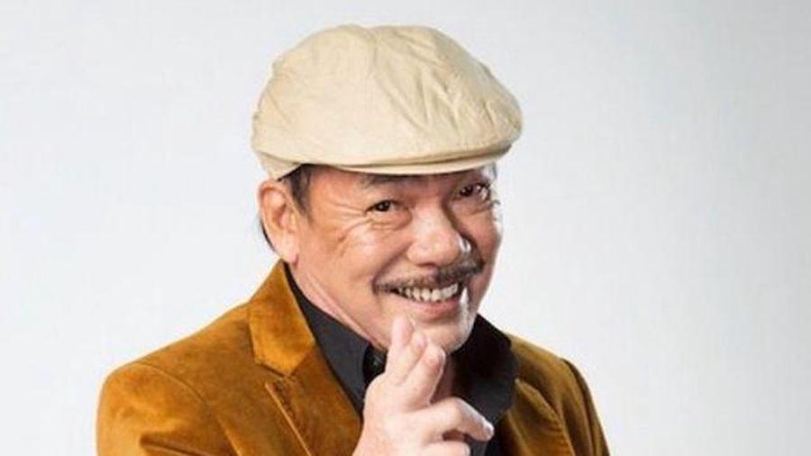 Đông Hùng xin lỗi vì tung tin nhạc sĩ Trần Tiến qua đời