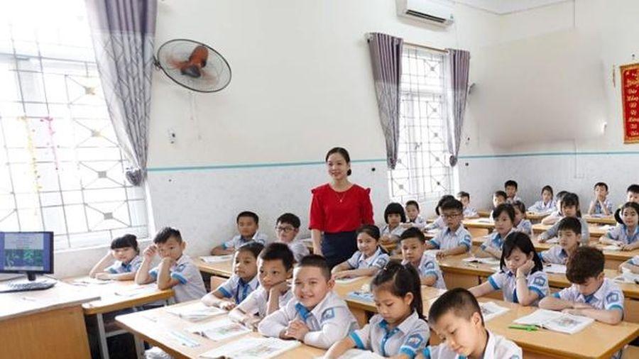 Ngành Giáo dục chuyển đổi mạnh mẽ, thích ứng kịp thời