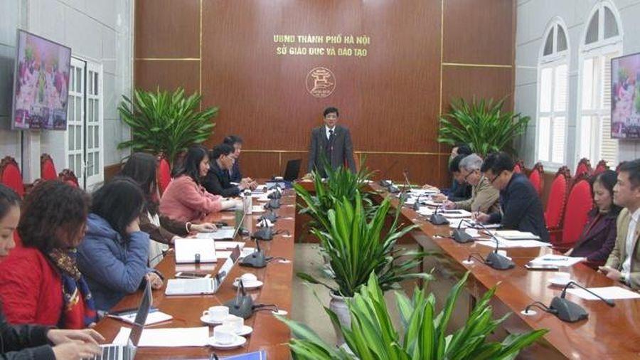 Hà Nội: Chọn GV có kinh nghiệm, vững chuyên môn nhất dạy lớp 6 CTGDPT mới