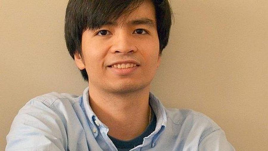 Kỹ sư Việt tại Mỹ sáng chế khẩu trang sinh học tự phân hủy là ai?