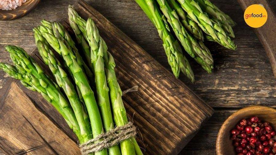 9 loại rau củ là 'viagra' tự nhiên, giúp các quý ông khỏe hơn cả lực sĩ