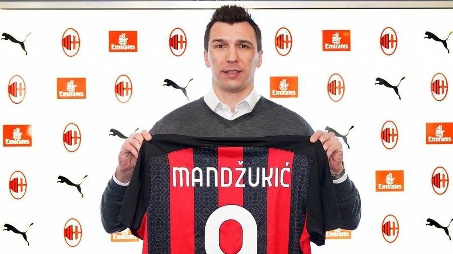 AC Milan chính thức chiêu mộ cựu sao Juventus