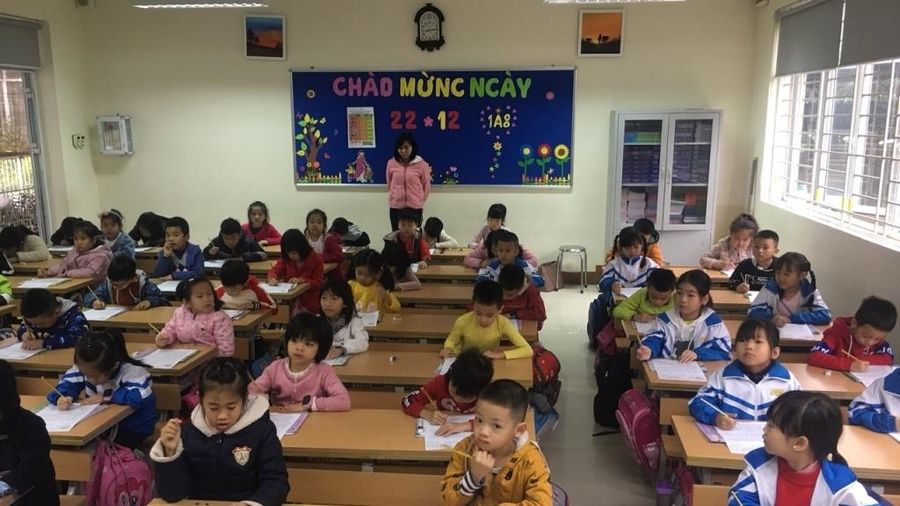 Hà Nội: Lên danh sách giáo viên sẽ dạy lớp 2 chương trình Giáo dục phổ thông mới