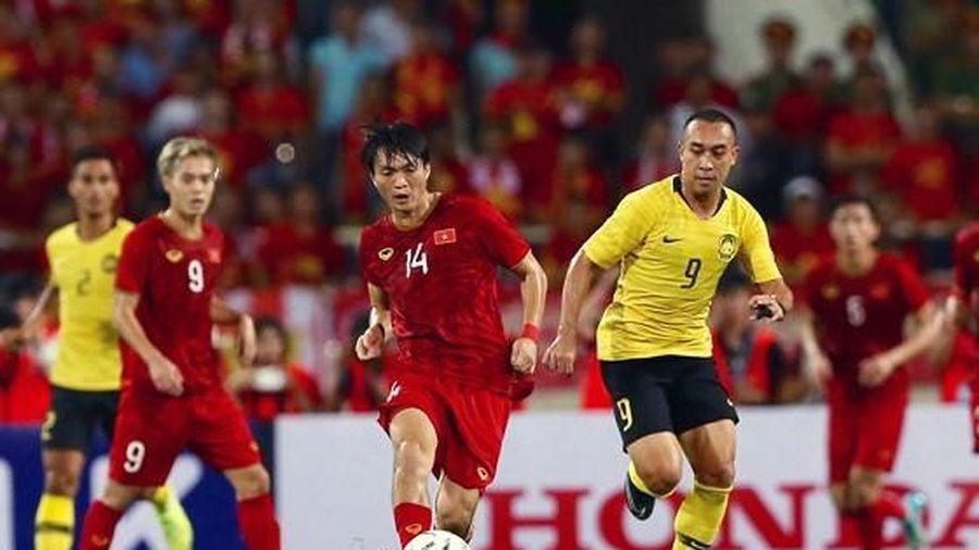 Việt Nam đăng cai tổ chức các trận còn lại bảng G vòng loại World Cup 2022?