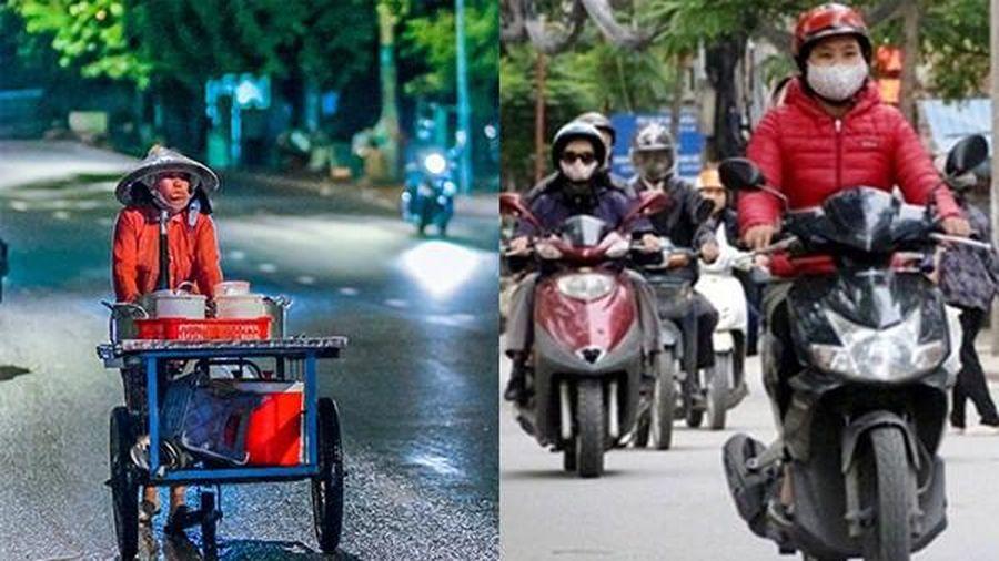 Thời tiết Hà Nội và cả nước 10 ngày cuối tháng này