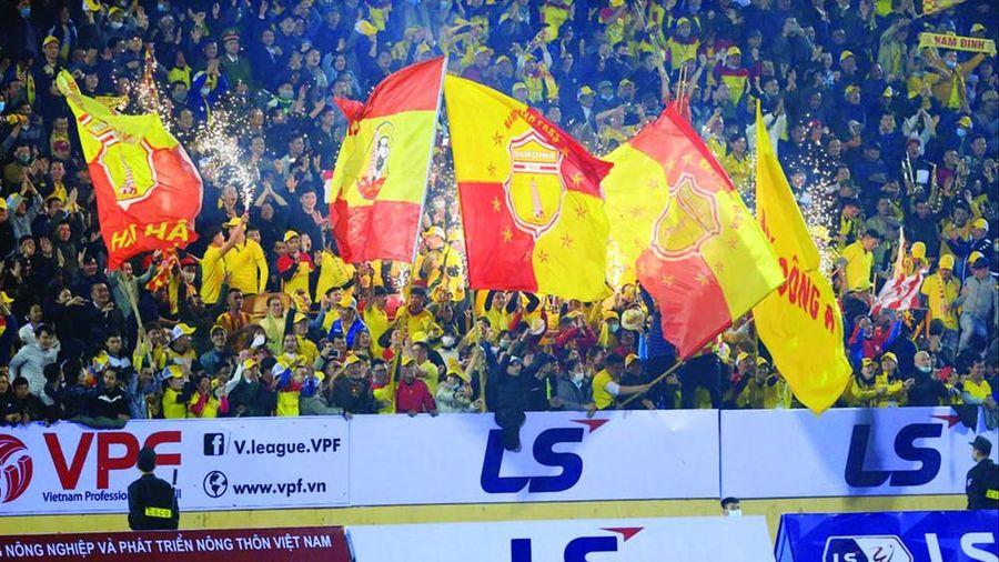 LS V-League 'đắt khách' ngay vòng đầu tiên
